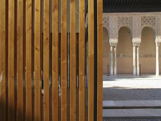 arquitectura-efimera-patio-de-los-leones-museografia
