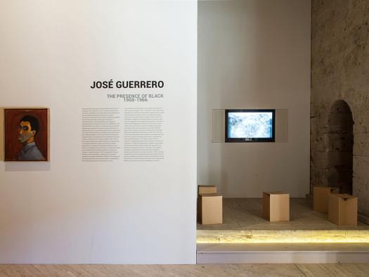 museografia-exposicion-temporal-jose-guerrero