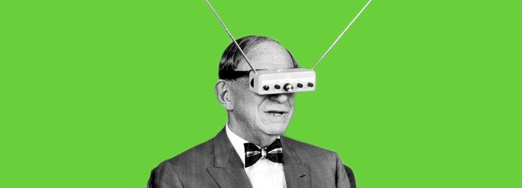 Historia de la Realidad Virtual