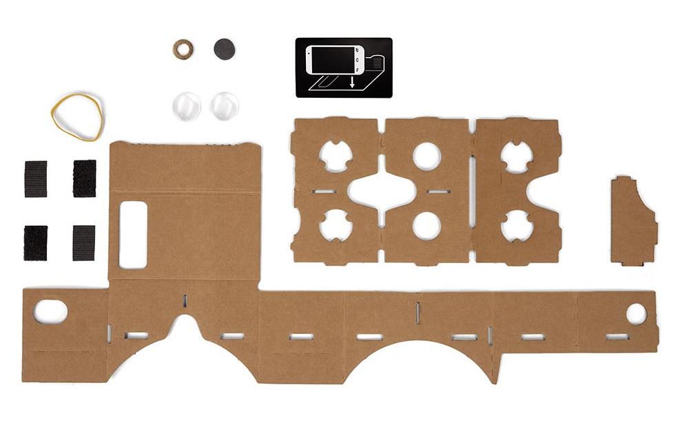 Google Cardboard_instruccion