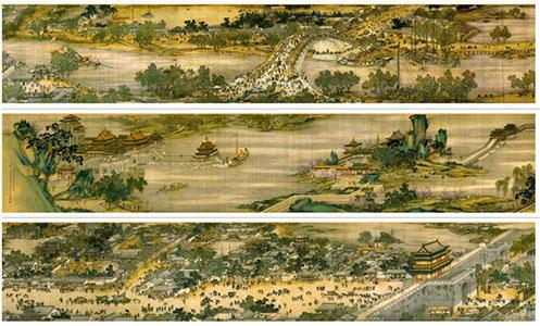 Zhang-Zeduan