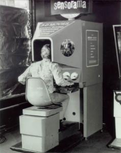 sensorama-simulator