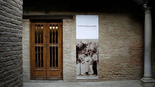 Exposiciones temporales para Casas Museos