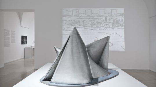 Exposiciones de arte contemporáneo
